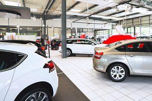 Auto kaufen: In Deutschland haben Sie eine große Auswahl.