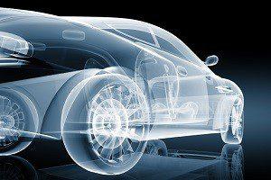 Modernes Auto: Bei Neuwagen ist ein Rabatt auf den Listenpreis häufig möglich.