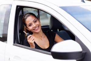Ein Auto, dass scheckheftgepflegt ist, hinterlässt beim Autokauf einen guten Eindruck.
