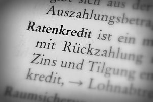 Viele Deutsche setzen auf einen Ratenkredit. Mit dem Autokreditvergleich ist die Suche einfach.
