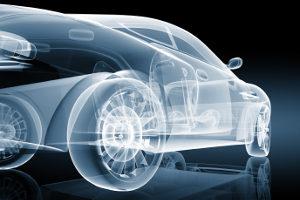 Schon in naher Zukunft wird autonomes Fahren auf unseren Straßen zunehmend Einzug finden.