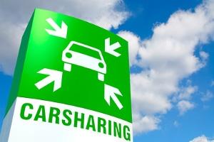 Autonomes Fahren eignet sich besonders dazu, beim Car Sharing eingesetzt zu werden.