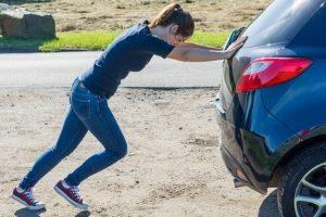 Beste Autos: Mit den Testsiegern passiert eine Panne eher selten.
