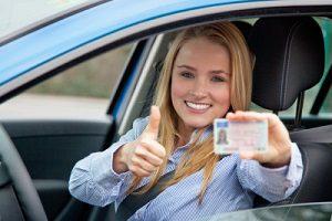 Möchten Sie einen Caravan kaufen, sollten Sie auch den richtigen Führerschein haben.