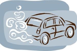 Umweltbewusste Fahrer verzichten meist eher darauf, ein Diesel-Auto zu kaufen.