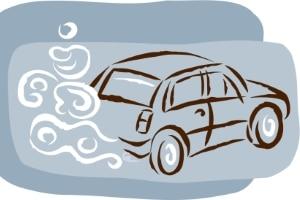 Bei der Frage, ob sie einen Diesel oder Benziner kaufen sollten, denken viele auch an die Umwelt.