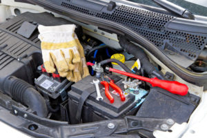 Gebrauchte Pkw sollten immer gut überprüft werden - auch der Motor.