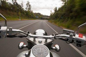 Die Probefahrt ist unverzichtbar, wenn Sie ein gebrauchtes Motorrad kaufen.