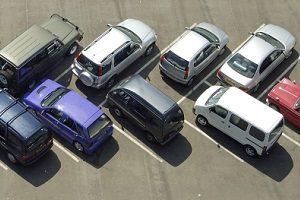 Die meisten Deutschen ziehen es vor, einen Gebrauchtwagen zu kaufen.