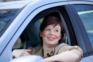 Nach der Gebrauchtwagen-Probefahrt können Sie eine Entscheidung treffen.