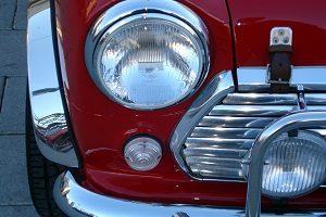 Günstige Autos finden Sie unter anderem bei den Kleinstwagen.