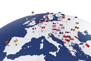 Personen, die günstige Pkw suchen, landen oft bei EU-Neufahrzeugen.