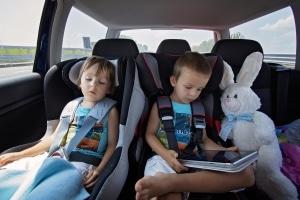 Günstiges Familienauto: Hat die Familie ausreichend Platz?