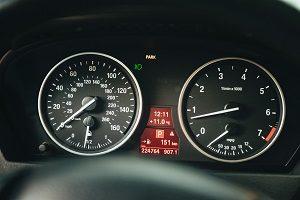 Ehemalige Leasingfahrzeuge: Möchten Sie Rückläufer kaufen, sollten Sie sich über die Laufleistung informieren.