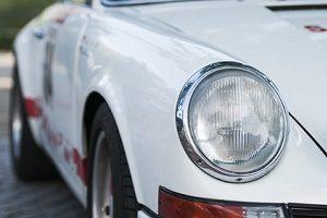 Leasingrückläufer kaufen: Angebote für Sportwagen sind eher selten.