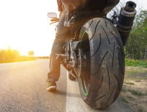 Durch eine Motorrad-Bewertung können Sie den Wert Ihres Zweirads ermitteln lassen.