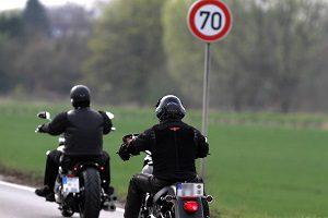Motorrad kaufen ohne Führerschein: Auch das ist erlaubt.