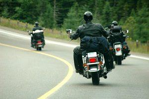 Echte Fans können auch Motorrad-Oldtimer kaufen.
