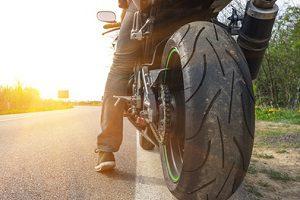 Bevor Sie Motorräder kaufen, sollten Sie sich umfassend informieren.