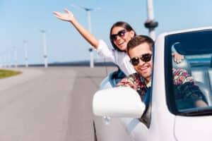 Wenn Sie ein neues Auto kaufen, müssen Sie sich entscheiden: Cabrio, Van oder doch ein Kleinwagen?