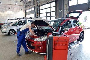 Reparierter Unfallwagen: Kaufen Sie ein solches Fahrzeug, ist einiges zu beachten.