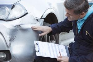 Schadenfreiheitsklasse: Eine Rückstufung erfolgt nach einem Unfall.