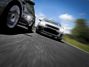 """Das Prädikat """"Unfallfreiheit"""" steigert den Wert eines Fahrzeugs."""