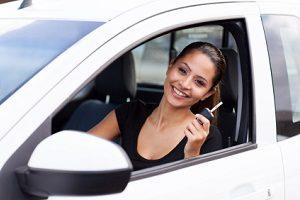 Vorführwagen kaufen: Sie erhalten ein Fahrzeug, welches z. B. für Probefahrten verwendet wurde.
