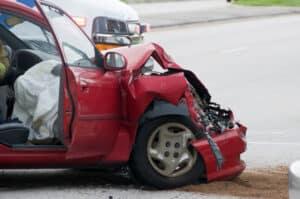 """Eine Wertminderung nach einem Unfall ist immer gegeben, da der Wagen fortan als """"Unfallfahrzeug"""" gilt."""