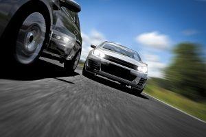 Wertstabile Sportwagen bringen nicht nur Fahrspaß, sondern schonen auch das Portemonnaie.