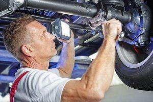 Zuverlässigste Autos müssen sich in der Werkstatt und im Alltag bewähren.
