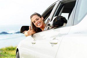 Zuverlässigste Autos bringen Sie sicher ans Ziel.